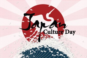 Nikkei Closed : Culture Day