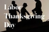 Nikkei Closed :               Labour Thanksgiving Day