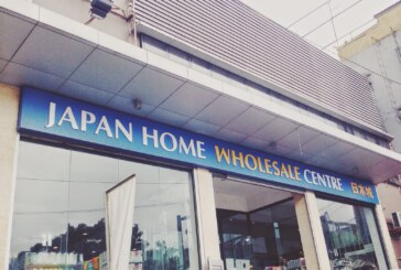 Japan Wholesale Prices Mencatat Penurunan